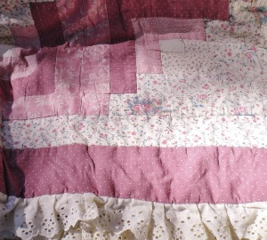 Kelly's Baby Quilt