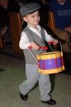 Zachary.DrummerBoy.Age 4