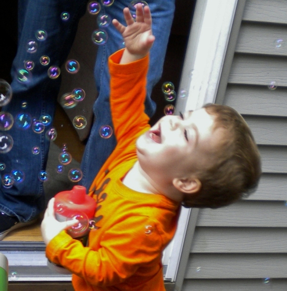 Zachary's 2nd Birthday 10.2.11