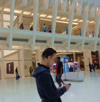WorldTradeCenter.FreedomTower. Inside.Shops.Ryan 8.7.17