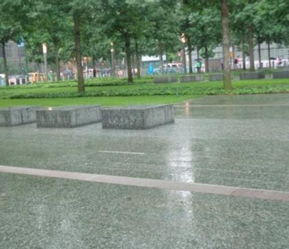 WorldTradeCenter.Memorial Gardens 8.7.17