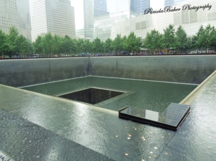 WorldTradeCenter.Memorial.Waterfall.Full View. Center.watermarked 8.7.17