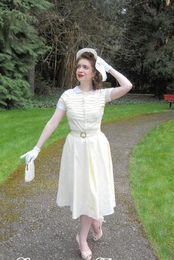 Blog.WhiteDress.WhiteGloves 9.1.17