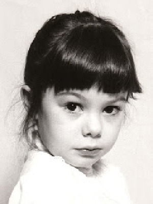 Kelly.Modeling Photo 1984 .300x499