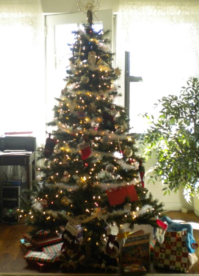 Christmas.ChristmasTree 2014