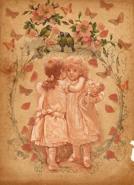 Valentine.Vintage.TwoGirls 1.29.18
