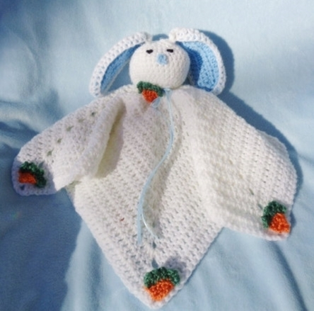 Crocheted.SnuggleBunny.Blue 3.3.18