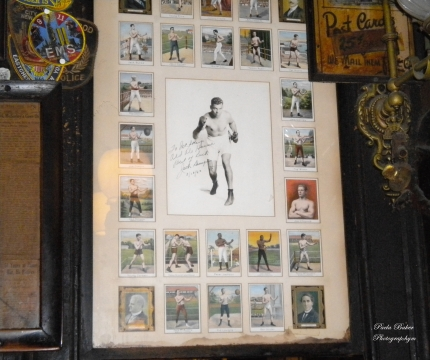 McSorleys.Pic of JackDempsey