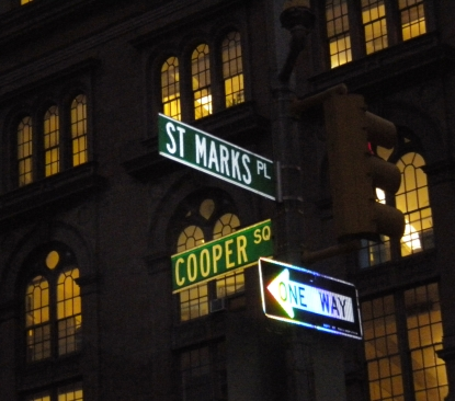 McSorleys.StMarksPl sign
