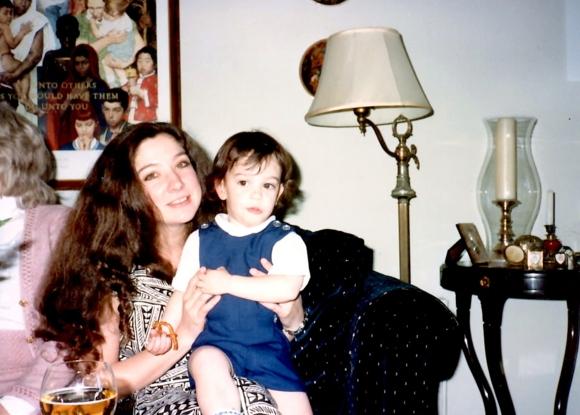 Easter.Ryan.Joannie 1987